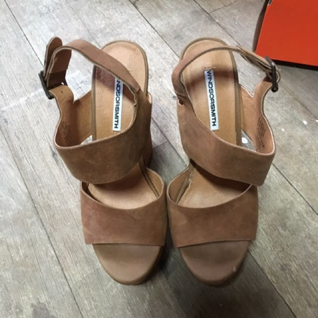 Windsor Smith Rench Shoes Size5