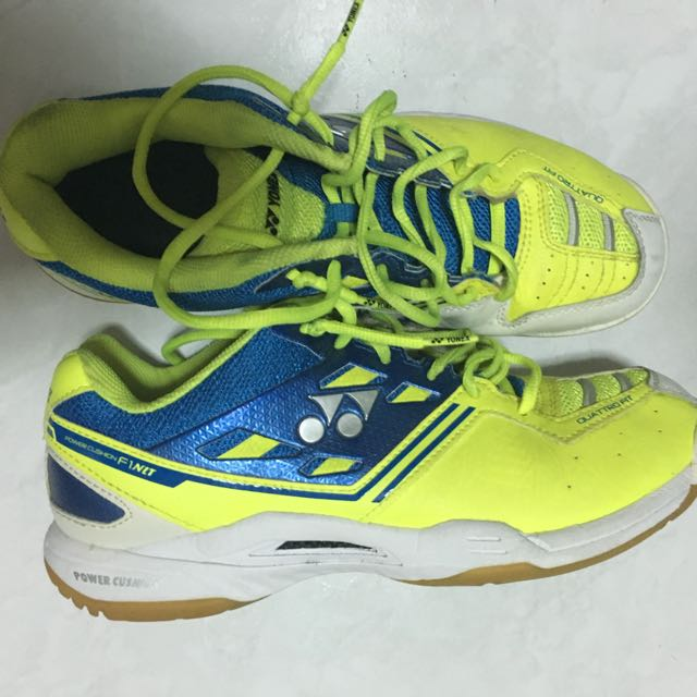 Yonex Shb F1 Limited Badminton Shoe Sports Sports Apparel On Carousell