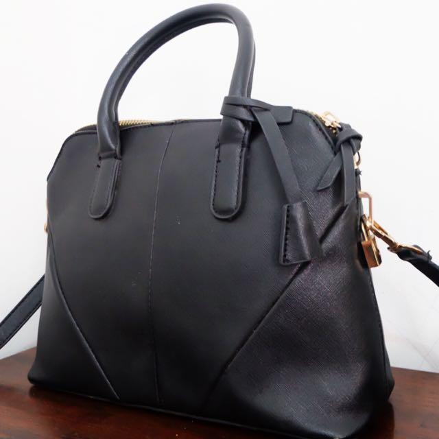 Zara Woman Black