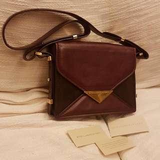 Authentic Stella MCCARTNEY small Shoulder Bag