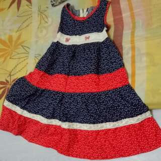 Gown 7-8 Year
