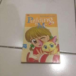 Pudding & Me