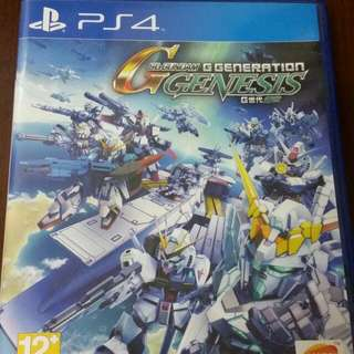 🚚 PS4鋼彈