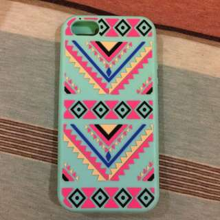 Bershka Mobile Casing
