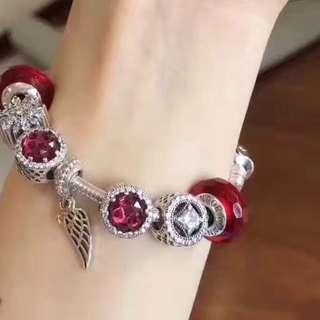 pandora bracelate