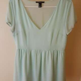 Midthigh Dress