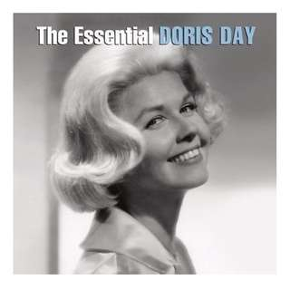 *NEW* DORIS DAY The Essential 2CD BRAND NEW Best Of Greatest Hits (SEALED)