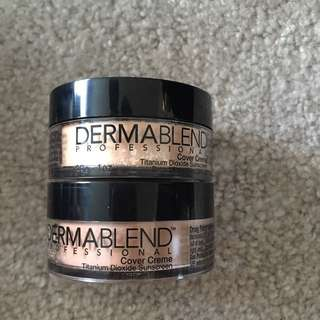 Dermablend Cover Cream