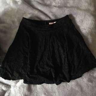 Supre High Waisted Skirt