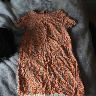 All About Eve T-shirt Dress
