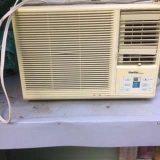Air Conditioner Large