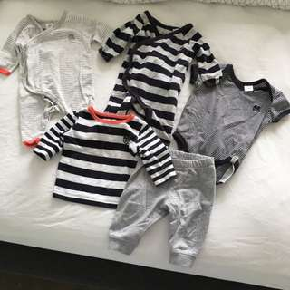 Cotton On Baby Pack