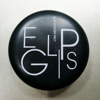 EGLIPS BLUR COMPACT POWDER 23