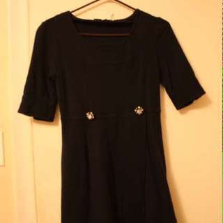 Size 4 See By Chloe Dress