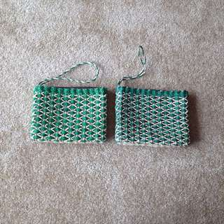 2 Native Pouch