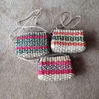 3 Native Sling Bag