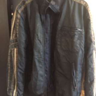 Men's French Connection bomber jacket - size XL