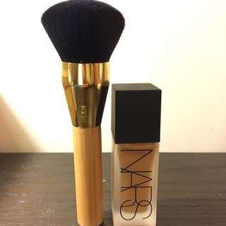 TARTE Bamboo Powder Brush *BRAND NEW*