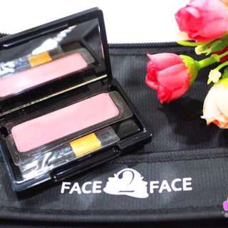 Blush On Face2Face - Sweet Cheek