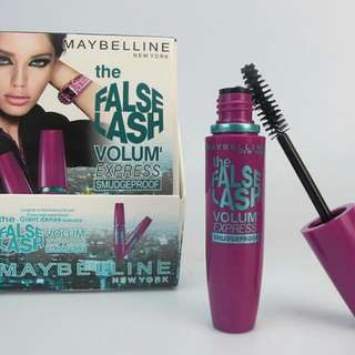 Maybelline False Lash Mascara