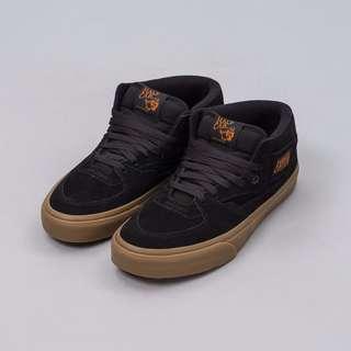 f94c80fe2b  LIMITEDSALE VANS Half Cab Gumsole Shoes