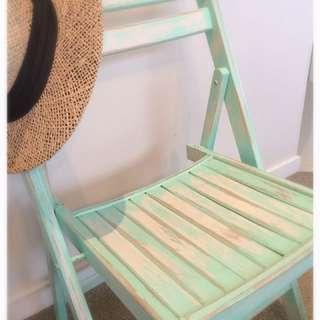 Fold-away Chair