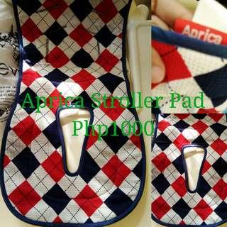 APRICA Stroller Pad