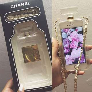 iPhone 5 Channel Case!