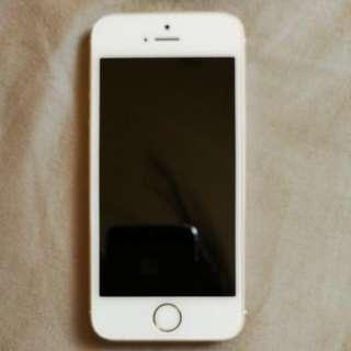 Iphone 5s Globelocked