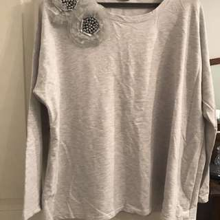 Erin Louise Top Xl