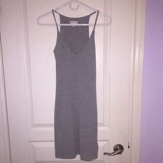 Community (aritzia) Curve Hugging Dress XS REDUCED ⬇️
