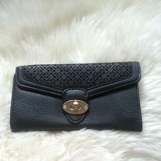 Make An Offer: Brand New Black Clutch