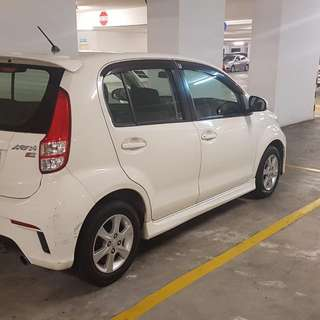 Myvi SE NEW FOR RENT FOR RAYA 140/DAY
