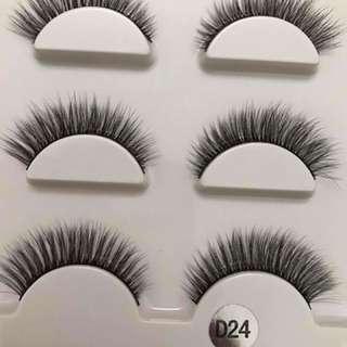Eyelash High quality Reusable