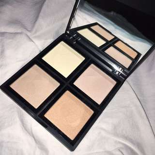 ELF MAKEUP ILLUMINATING PALETTE