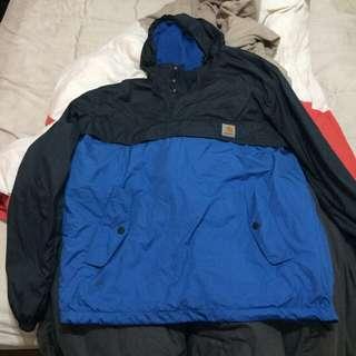 Carhartt Nimbus Jacket Medium Blue/ Obsidian