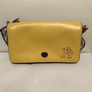 Coach Mickey Handbag