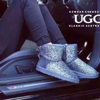 Ozwear Ugg Sparkling