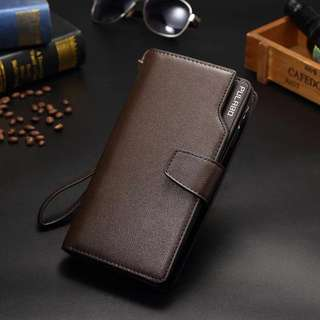 Pulabo Long Wallet