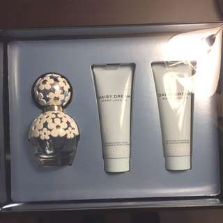 Daisy Dream Marc Jacobs Pack