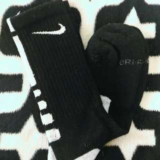 Legit Nike Elite Socks