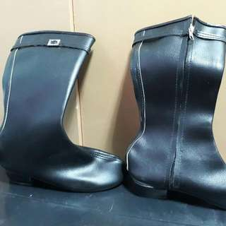 Kids Leather Boots **UNISEX**