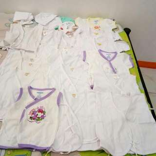 Infant Clothes/newborn Baby Take All
