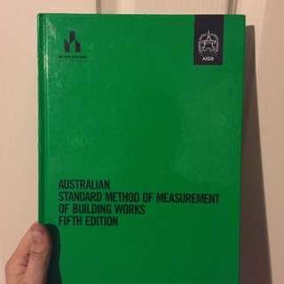 Australian Standard Method Of Management