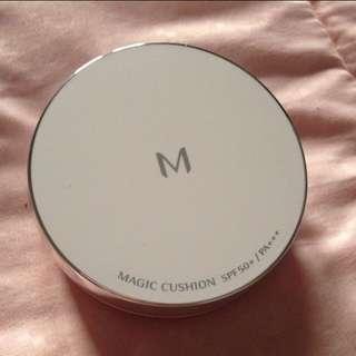 Missha Magic Cushion