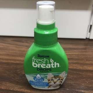 Tropicleab Fresh Breath Drops - $10.00