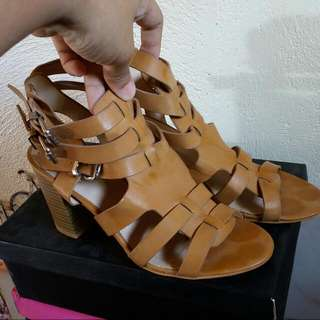 HDY Gladiator SANDALS