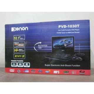 Xenon DVD Player