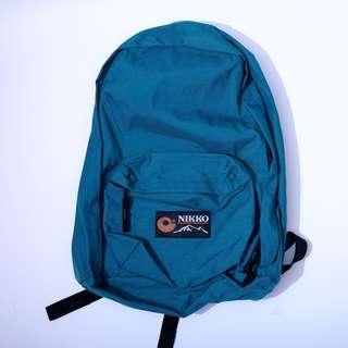 Nikko Backpack 背囊 背包