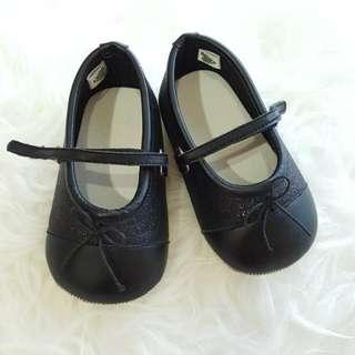 Prewalker Black